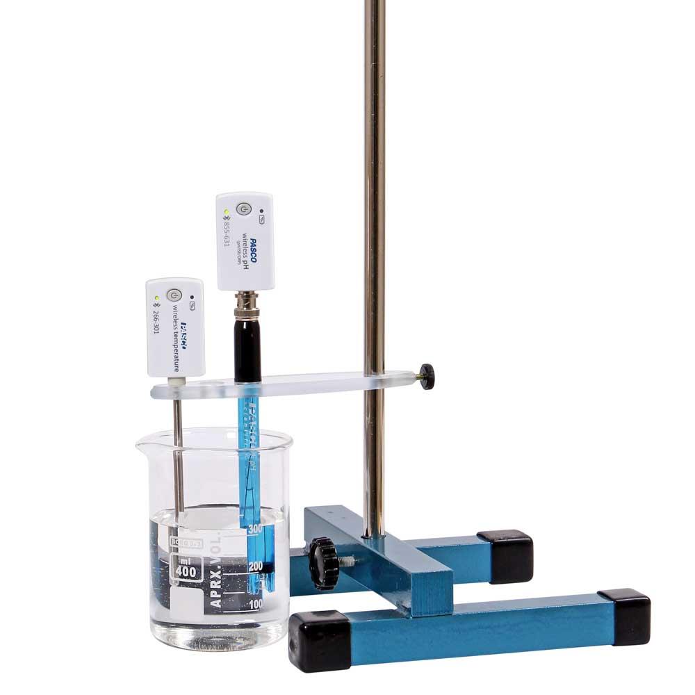 pH-sensor trådlös