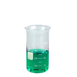 Bägare hög 250 ml, fp 12 st