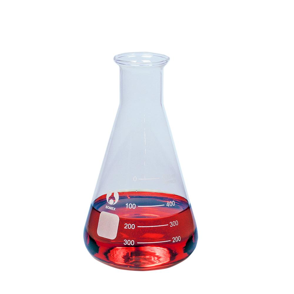E-kolv 500 ml, fp 6 st