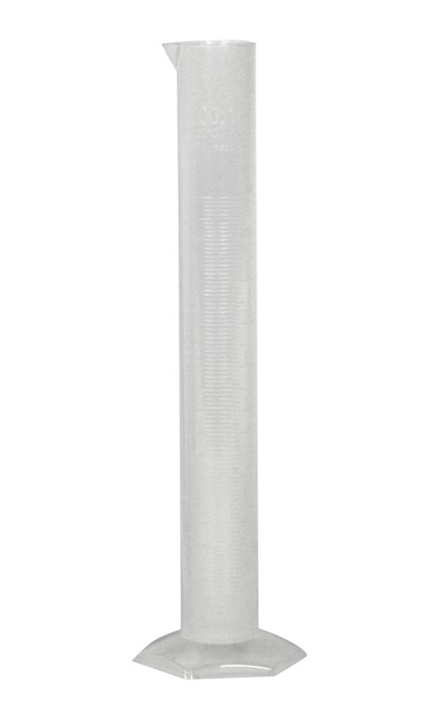 Mätglas plast 100 ml, fp 10 st