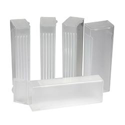 Preparatbox för 5 objektglas, fp 5 st