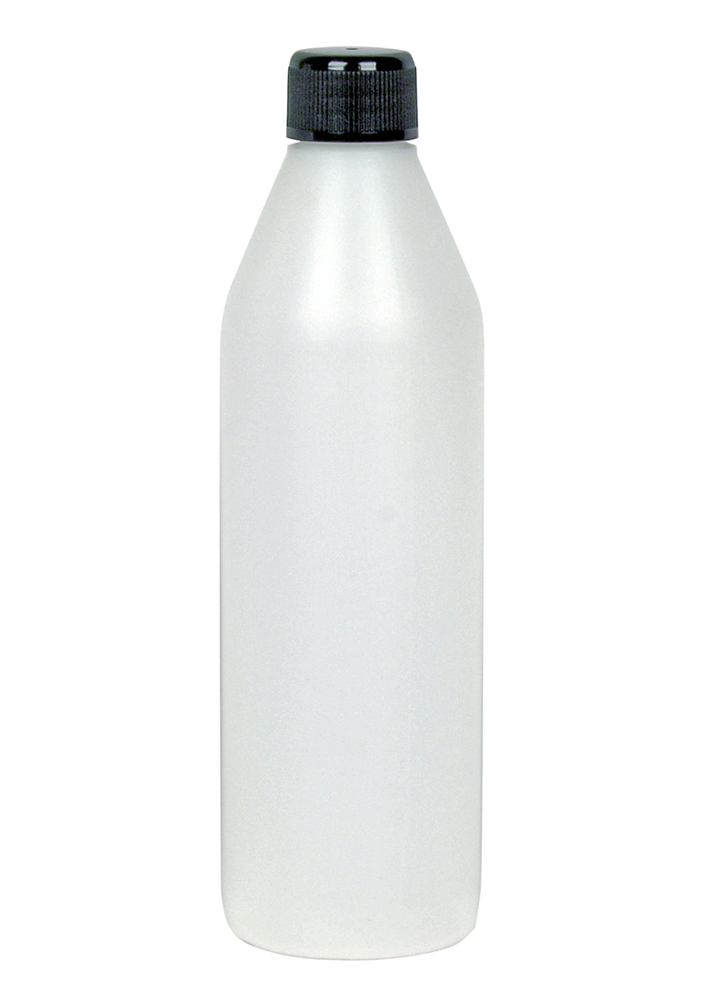 Flaska plast 500 ml, fp 10 st