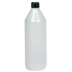 Flaska plast 1000 ml, fp 10 st