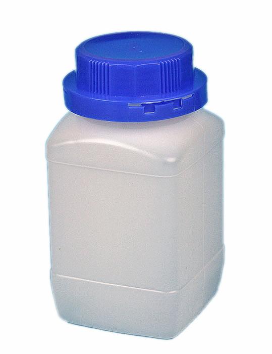 Burk med skruvlock 500 ml, fp 10 st