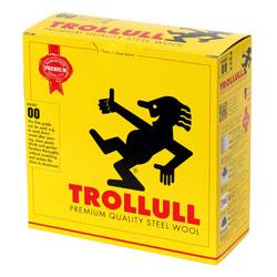 Stålull - Trollull
