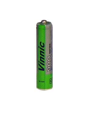 Batteri uppladdningsbart HR03