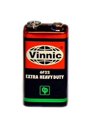 Batteri 9 V, fp 10 st