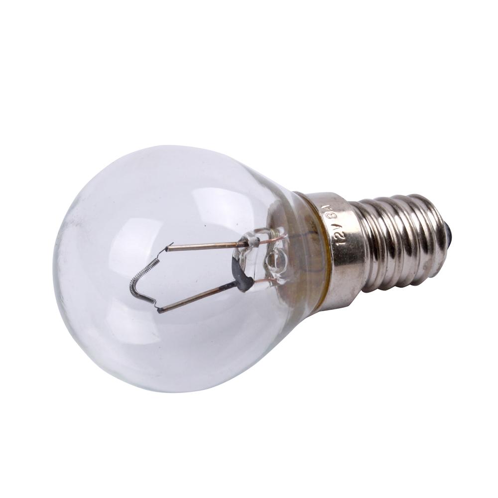 Optiklampa 12 V/3 A