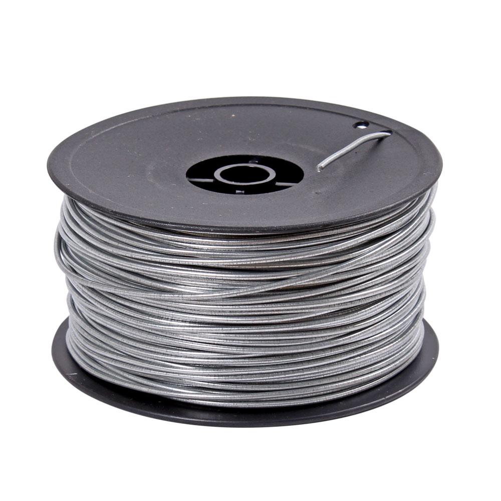Järntråd 1,5 mm 1 kg
