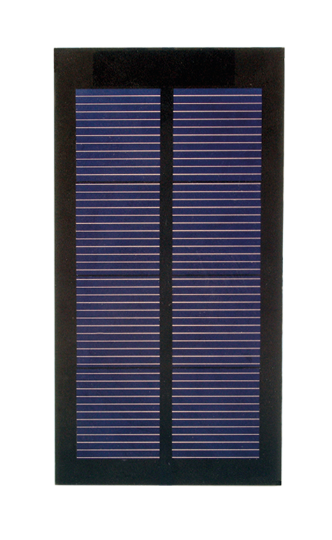 Solcell 2 V/400 mA