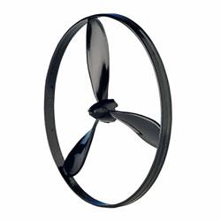 Propeller trebladig, fp 10 st