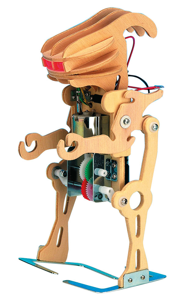 Byggsats Robot