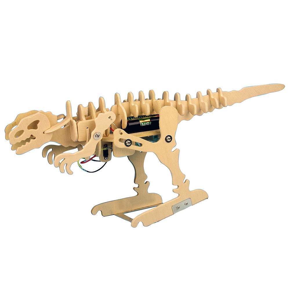 Tyrannosaurus trä