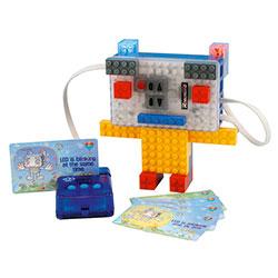 Byggsats RoboKids 1, startpaket