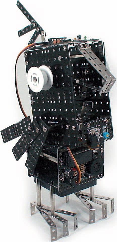 RoboKit 3, uppgradering från 2 till 3