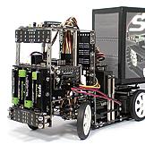 RoboKit 4, uppgradering från 3 till 4