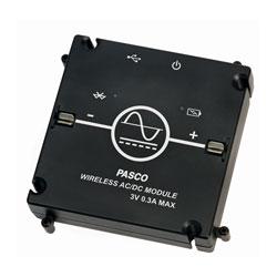 AC/DC-modul trådlös