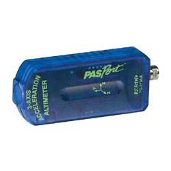 Accelerometer höjdmätare sensor FYND