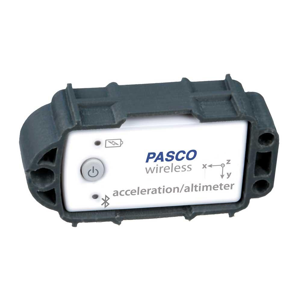 Accelerometer-/gyrosensor trådlös