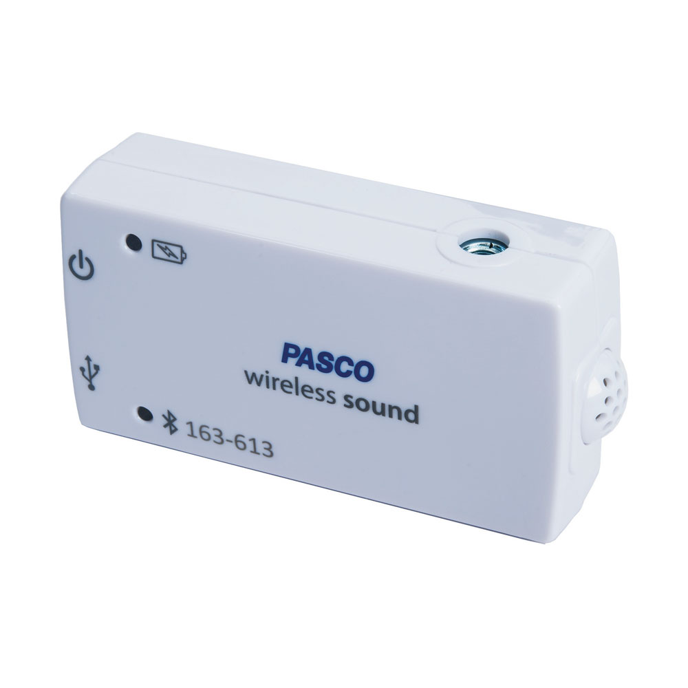 Ljudsensor trådlös