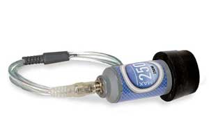 Reservprob syrgassensor