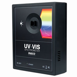 Spektrometer UV-Vis