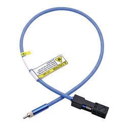 Fiberoptikkabel för Spektrometer UV-Vis