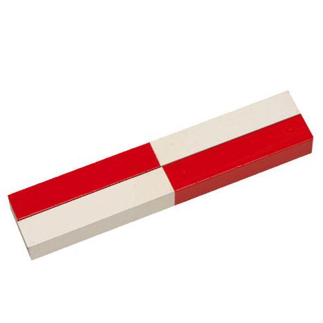 Bar magnets, pair