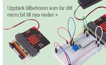 microbit programmering i skolan