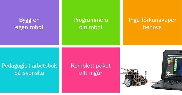 programmering i skolan