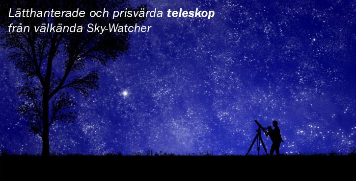 Teleskop Skywatcher