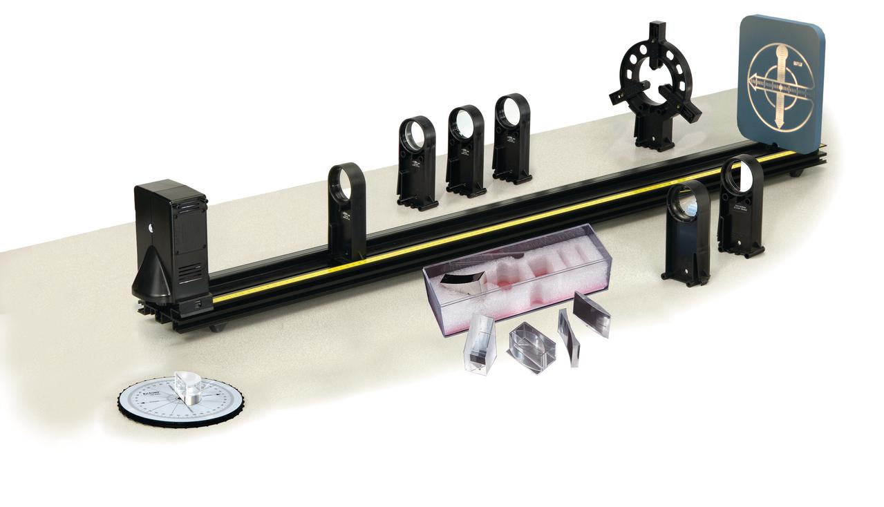 Basic Optics System