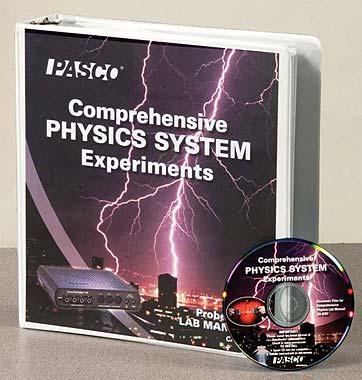 Comprehensive Physics System Lab Manual