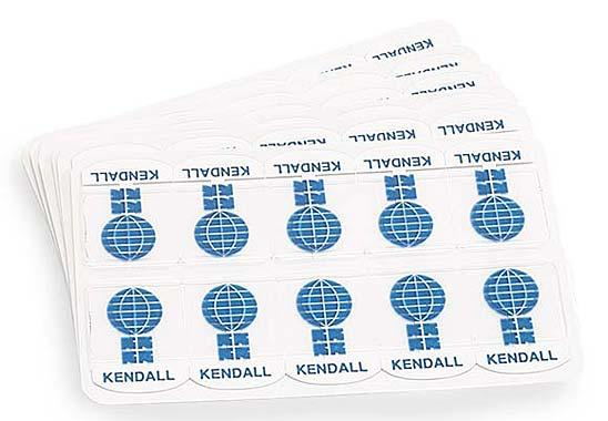 Replacement Electrode Patches (100 pack)