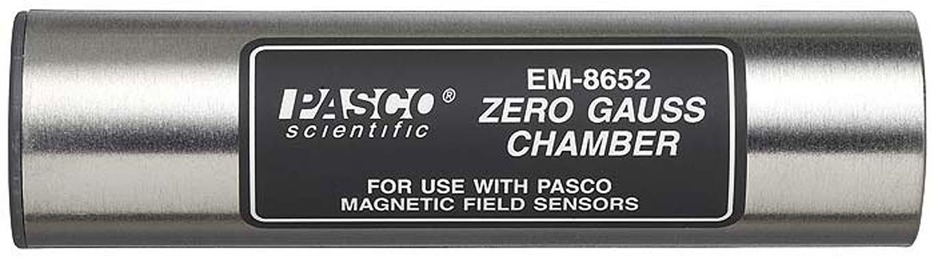 Zero Gauss Chamber