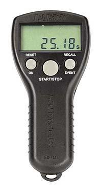 PASCO Stopwatch