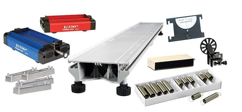 Standard Metal Cart & PASTrack System