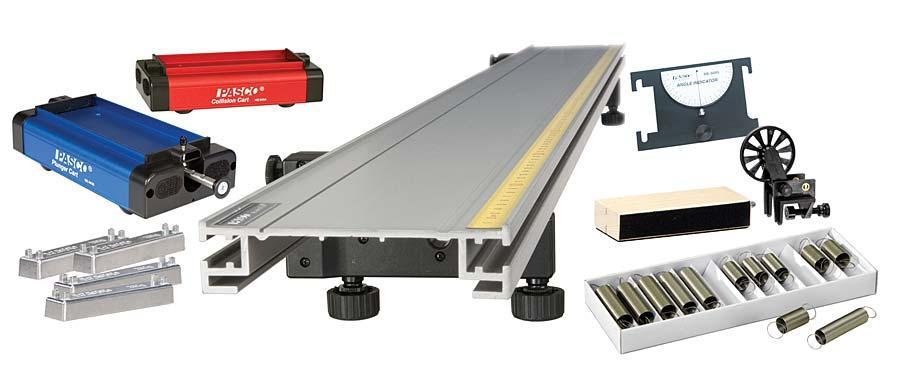 Standard Metal Cart & Track 1.2m System