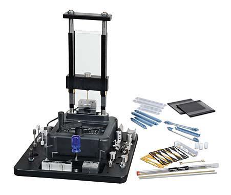 Comprehensive Materials Testing System