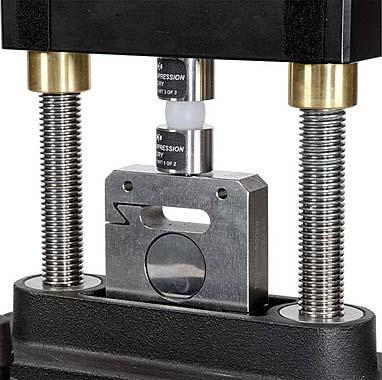 Materials Testing, Compression Accessory