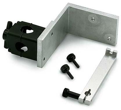 Gyroscope Mounting Bracket -- Rotary Motion Sensor