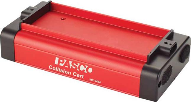 Collision Cart