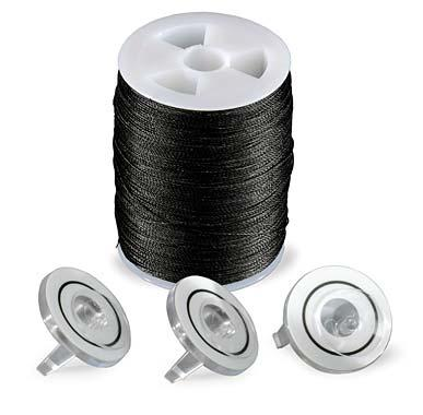 Force Table String, Spare