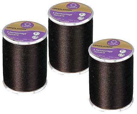 Black Thread (3 pack)