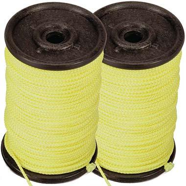 Yellow String (2 pack)
