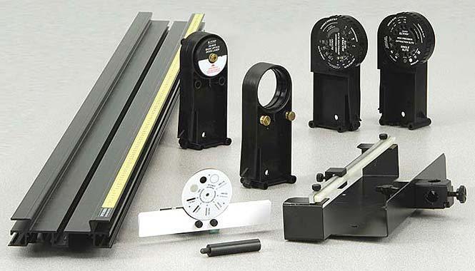 Sensor-Based Diffraction System