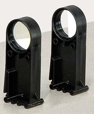 Concave/Convex Mirror
