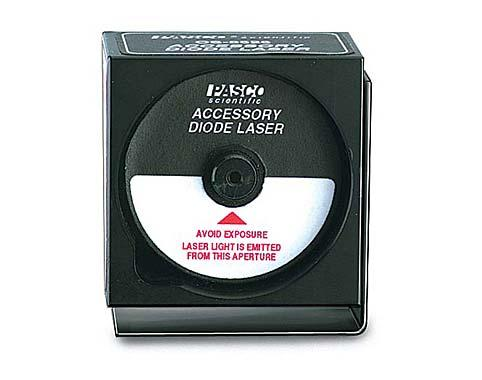 Speed of Light Diode Laser