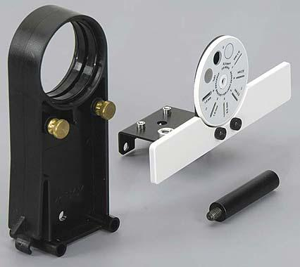 Aperture Bracket -- Basic Optics