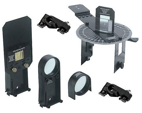 Educational Spectrophotometer Accessory -- Basic O